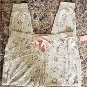 Cute pajama pants 3X